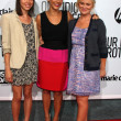 Aubrey Plaza, Rashida Jones, Amy Poehler - Stock Photo