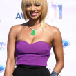 keri hilson — Stock Photo