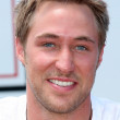 Kyle Lowder - Stock Photo