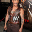 Danny Trejo - Stock Photo