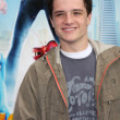 Josh Hutcherson - Stock Photo