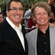 Kenny Ortega, Nigel Lythgoe - Stock Photo