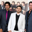 Adrian Grenier, Jerry Ferrara,  Kevin Dillon - Stock Photo