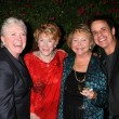 Susan Flannery, Jeanne Cooper, Lee Bell, & Christian LeBlanc — Stock Photo