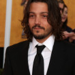 Diego Luna - Stock Photo