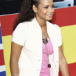 Christina Milian — Stock Photo