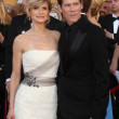 Kyra Sedgwick and  Kevin Bacon - Stock Photo