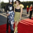 Booboo Stewart, Sage Stewart, Fivel Stewart - Stock Photo
