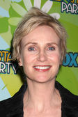 Jane Lynch — Fotografia Stock