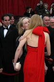 Meryl Streep and Nicole Kidman — Stock Photo