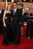 Robin Wright Penn & Sean Penn — Photo