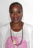 Marianne Jean-Baptiste — Stock Photo