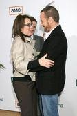 Jane Kaczmarek & Bryan Cranston — Stock Photo