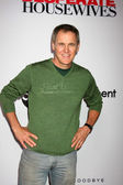 Mark Moses — Stock Photo