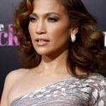 Jennifer Lopez — Stock Photo #13100097