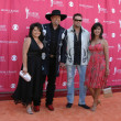 Montgomery Gentry & Guests — Stock Photo