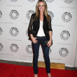 Jessalyn Gilsig — Stock Photo