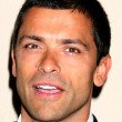 Mark Consuelos - Stock Photo