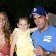 Cristian DeLaFuente &amp; Family - Stock Photo
