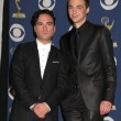 Постер, плакат: Johnny Galecki & Jim Parsons