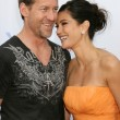 Stock Photo: James Denton & Teri Hatcher