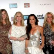 Постер, плакат: Nicky Hilton Kathy Richards Hilton Kyle Richards Kim Richards