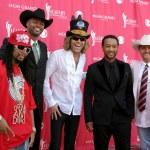 ������, ������: Big & Rich Lil Jon Cowboy Troy John Legend