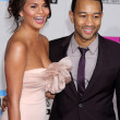 Постер, плакат: Christine Teigen John Legend