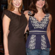 Постер, плакат: Ashley Jones & Heather Tom