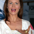 Josie Davis - Stock Photo