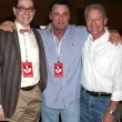 "Thom Bray, Joe Penny, Perry King ""Riptide"" — Stock Photo"