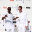 Постер, плакат: Sean Combs & Scott Case