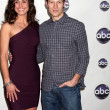 Stock Photo: Valerie Cruz, Zach Gilford