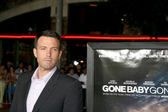 Ben Affleck — Stock Photo