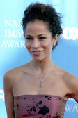 Sherri Saum — Stock Photo