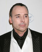 David Furnish — Stockfoto