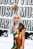 Lady Gaga — Stock Photo