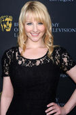 Melissa Rauch — Stock Photo