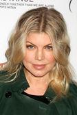 Fergie (aka Stacey Ferguson) — Stock Photo