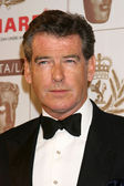 Pierce Brosnan — Stock Photo