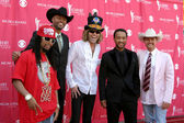 Big & Rich,Lil Jon,Cowboy Troy, John Legend — Stock Photo