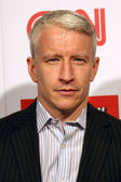 Anderson Cooper — Stock Photo
