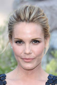 Leslie Bibb — Stock Photo