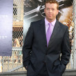 McG arriving at the Terminator Salvation US Premiere — Stock Photo #13116711