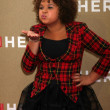 Rachel Crow — Stock Photo