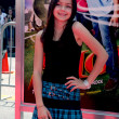 Stock Photo: Ariel Winter
