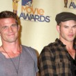 Cam Gigandet & KellLutz — Stock Photo #13112365