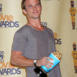 Cam Gigandet — Stock Photo