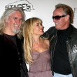 Billy Connolly, Julie Benz,  Peter Fonda — Stock Photo