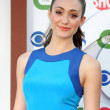 Emmy Rossum — Stock Photo